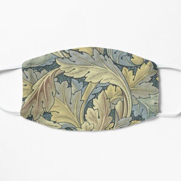 Feuilles d'acanthe William Morris Masque sans plis