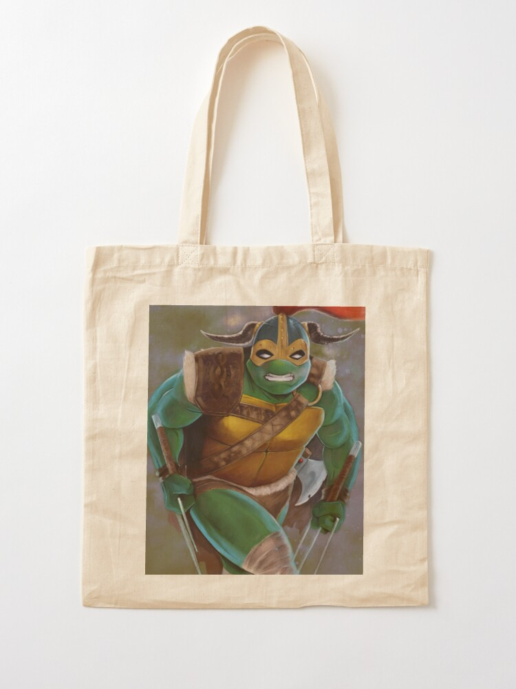 Alternate view of Grendel Tote Bag
