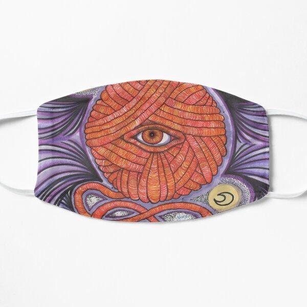 KNITCROMANCY: Unraveling the Cosmic Yarn Mask