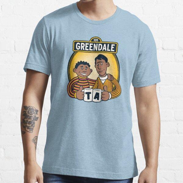 Greendale Street  Essential T-Shirt