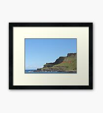 Giants Causeway | Northern Ireland Framed Print