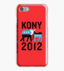 KONY 2012 | iPhone 4/4S Cover iPhone Case/Skin