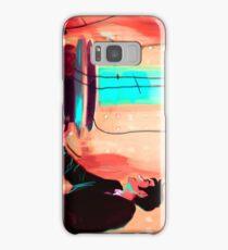 tenth Samsung Galaxy Case/Skin