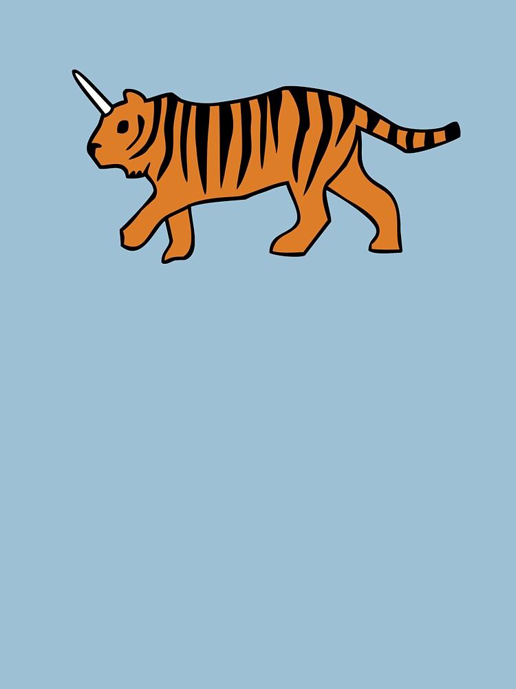 Tigercorn by jezkemp