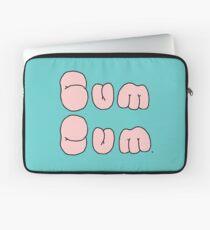 "Willy Bum Bum - ""Bum Bum"" Laptop Sleeve"