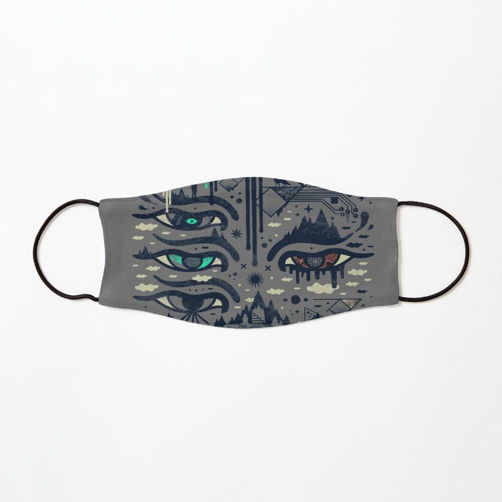 Ego Deaf Mask