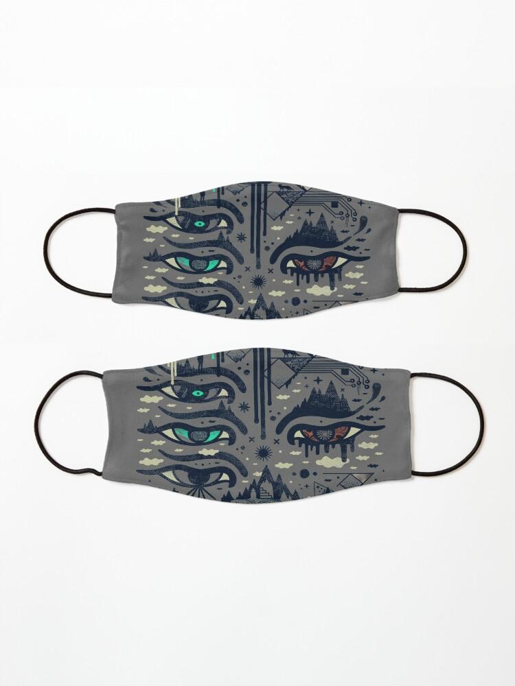 Alternate view of Ego Deaf Mask