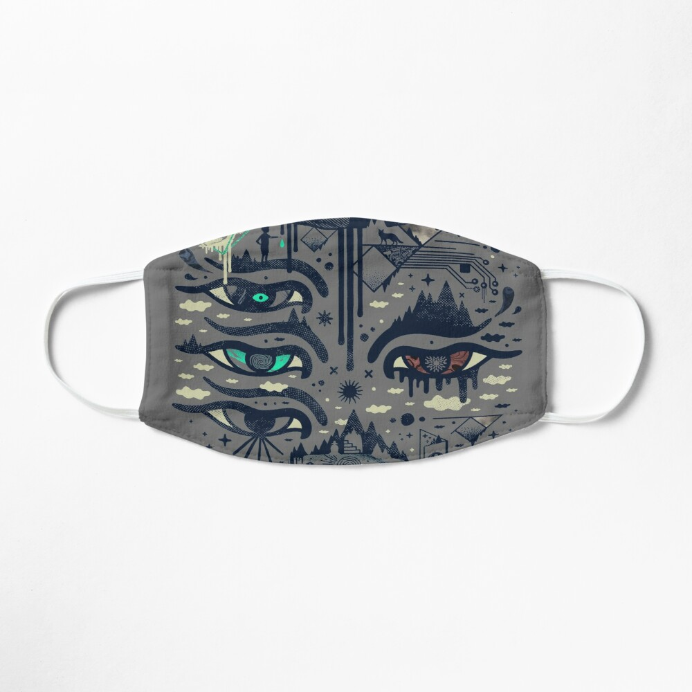 Ego Deaf Mask