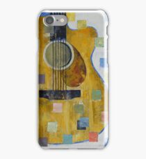 King of Guitars iPhone Case/Skin