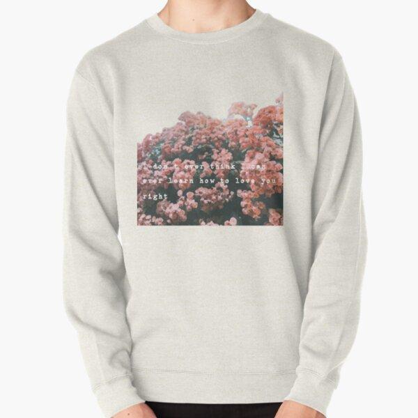 Tribulation - Matt Maeson Pullover Sweatshirt
