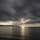 Dramatic Sunset - Dramatica Puesta del Sol by PtoVallartaMex