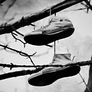 Two Lost Soles by Brian Gaynor