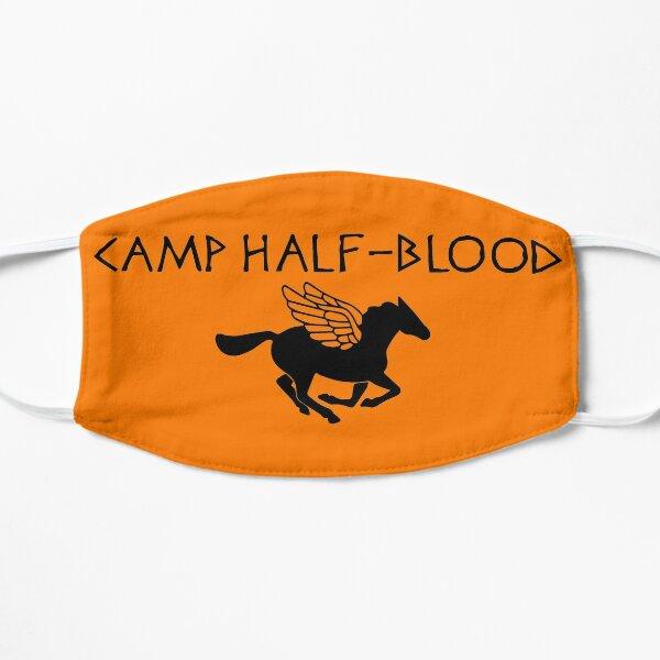 Camp Half Blood - Percy Jackson Mask