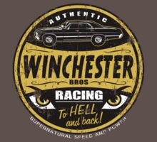 Winchester Bros Racing