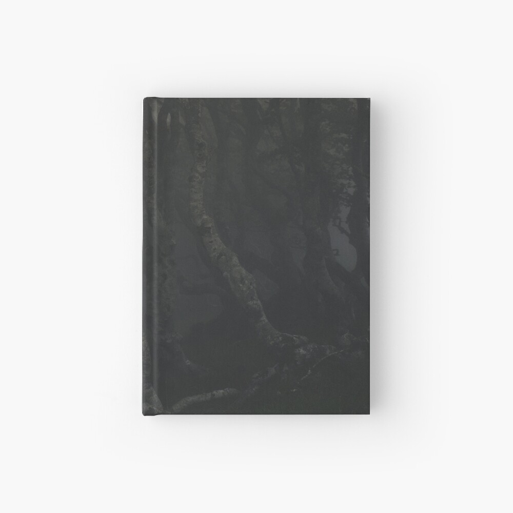 SULDR & LAMINA Hardcover Journal