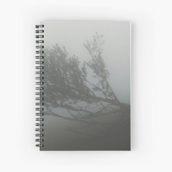 SULDR & LAMINA Spiral Notebook