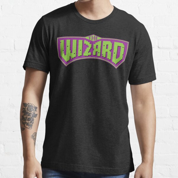 The Wizard Essential T-Shirt