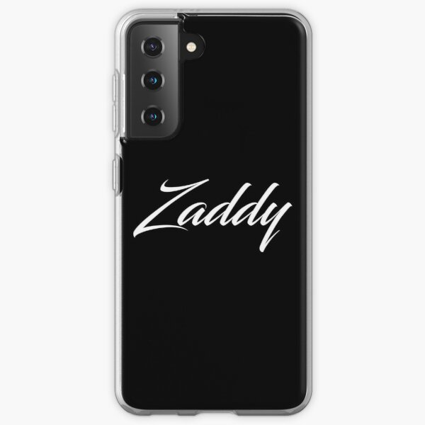 Zaddy Sex Appeal Experience Swag Samsung Galaxy Soft Case