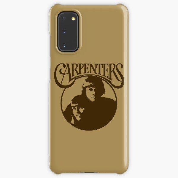 Carpenters Samsung Galaxy Snap Case