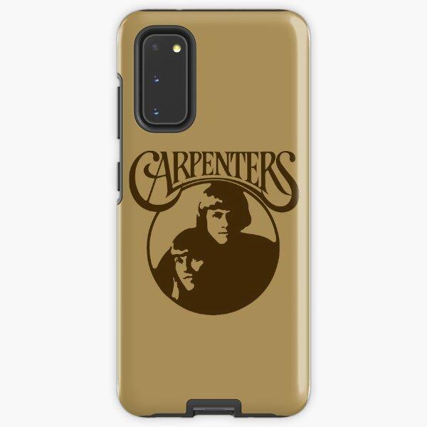 Carpenters Samsung Galaxy Tough Case