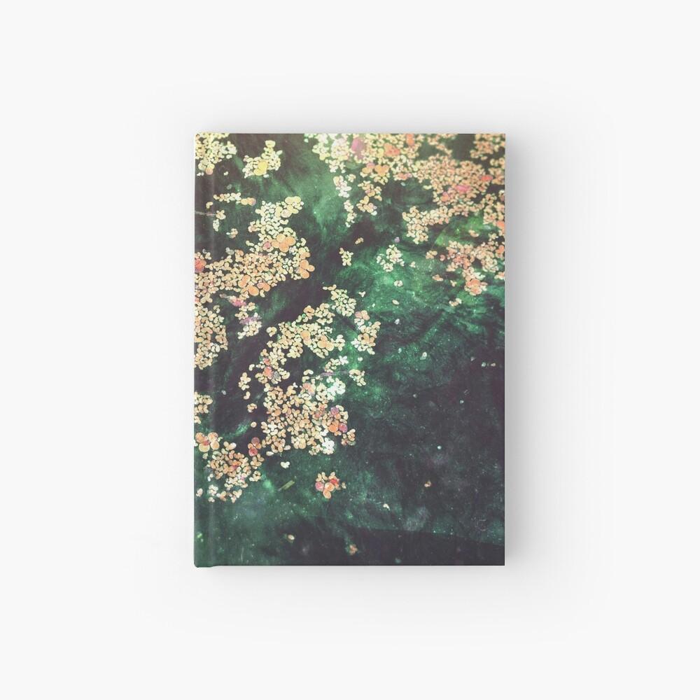 EAUX-FORTES Hardcover Journal