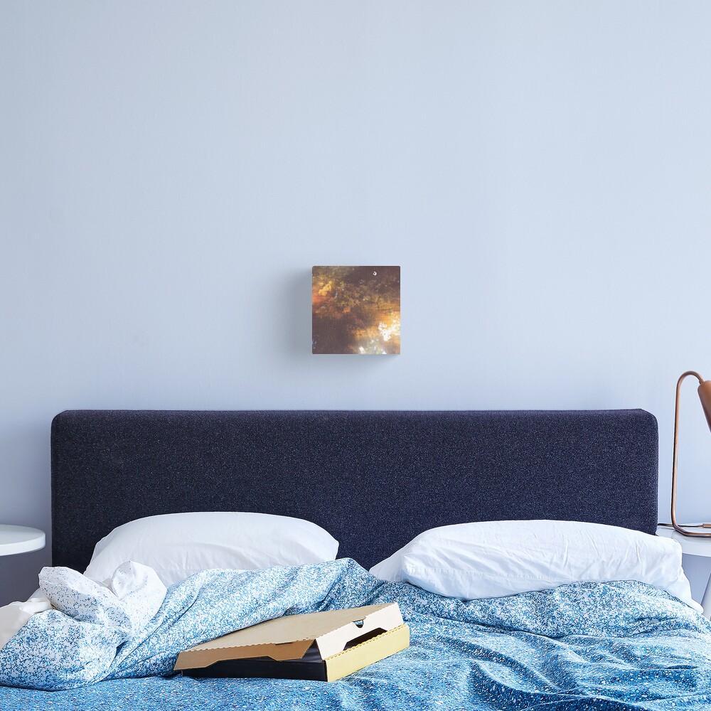 EAUX-FORTES Canvas Print