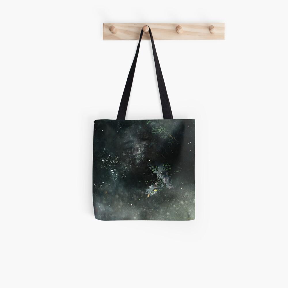 EAUX-FORTES Tote Bag