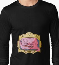 krang Long Sleeve T-Shirt