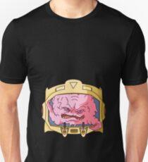 07d5c581923 krang Unisex T-Shirt