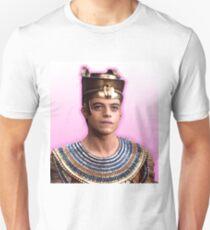 Rami Malek / Ahkmenrah Slim Fit T-Shirt