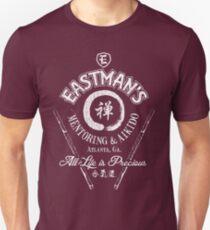 Eastman's Mentoring & Aikido Unisex T-Shirt