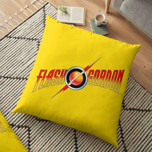 Flash Gordon Floor Pillow
