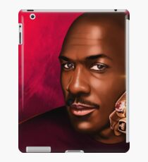 "MICHAEL JORDAN ""HIS ROYAL AIRNESS"" iPad Case/Skin"