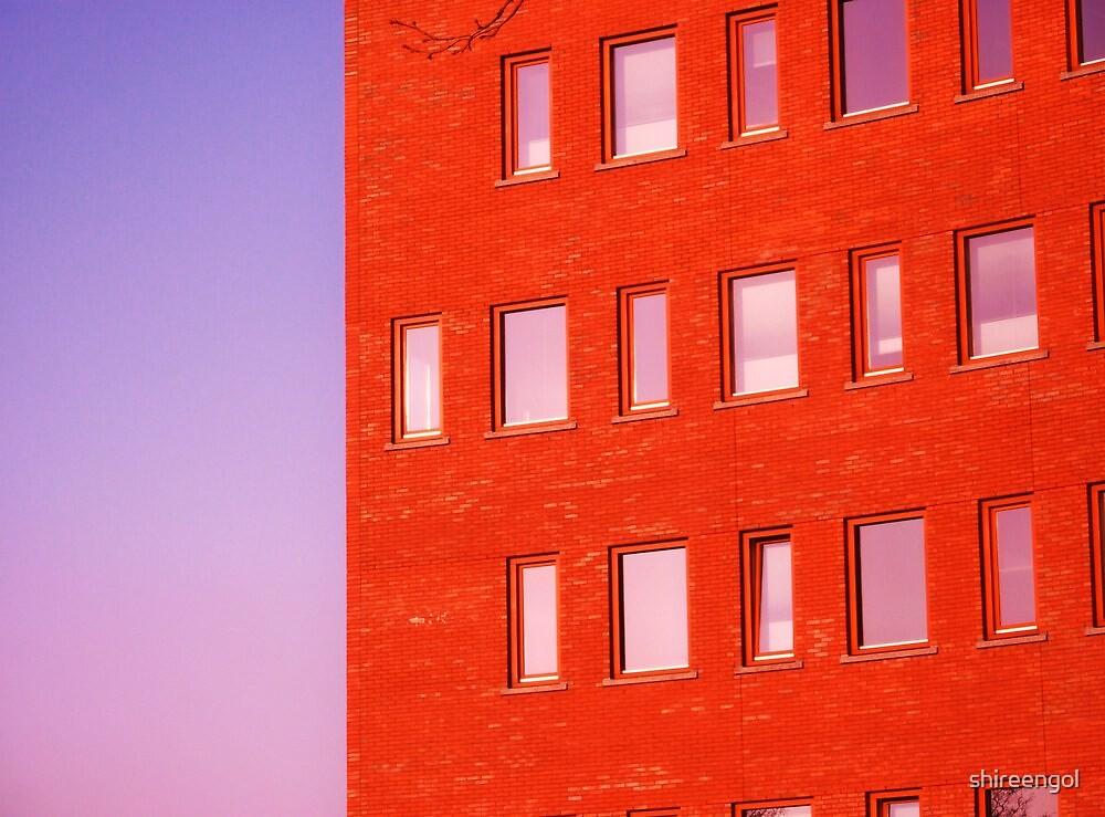 façade by shireengol