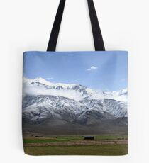 Farmland  Tote Bag