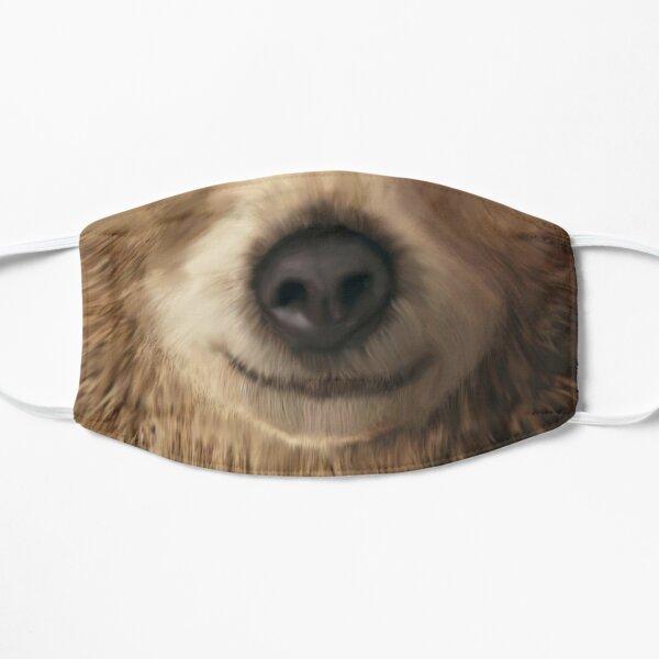 Bear Smile Mask