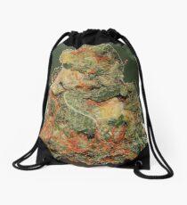 My Buddy #12 Drawstring Bag