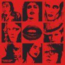Rocky Horror Picture Show by missemilyellen