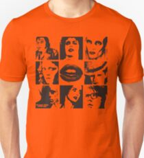 Rocky Horror Picture Show Unisex T-Shirt