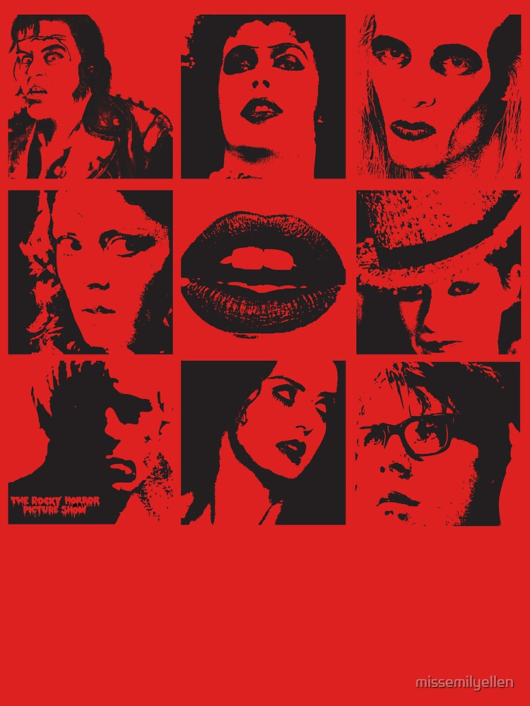 Rocky Horror Picture Show | Unisex T-Shirt