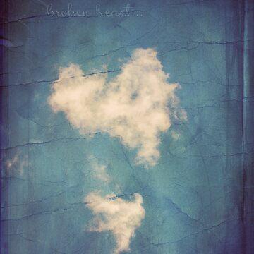 broken heart by thinkingoutloud