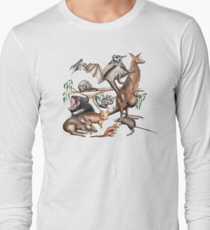 Aussie Fauna T-Shirt