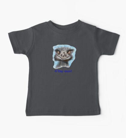 Emu Kids Clothes