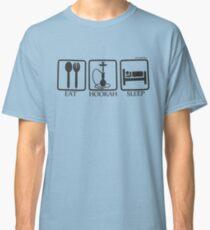 Hookah! Classic T-Shirt