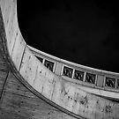 Bridge Curve #2 by Paul Politis