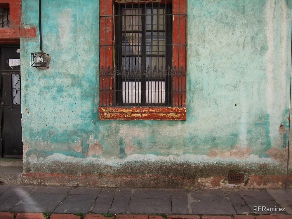 Street, Xela by PFRamirez