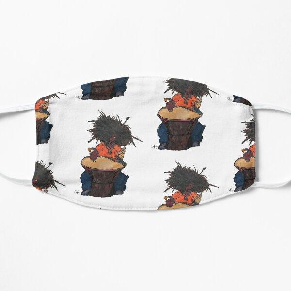 Music Man Flat Mask