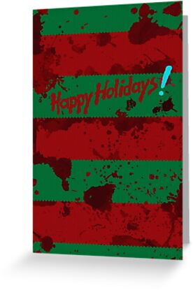 Freddy wishes you a Happy Holiday (Clean Edition) by Ham Johnson
