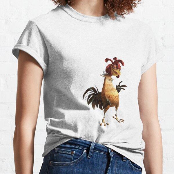 Chicken Joe Sticker Classic T-Shirt
