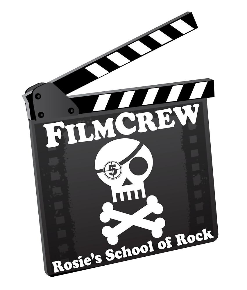Film school-Newcastle by rosierock